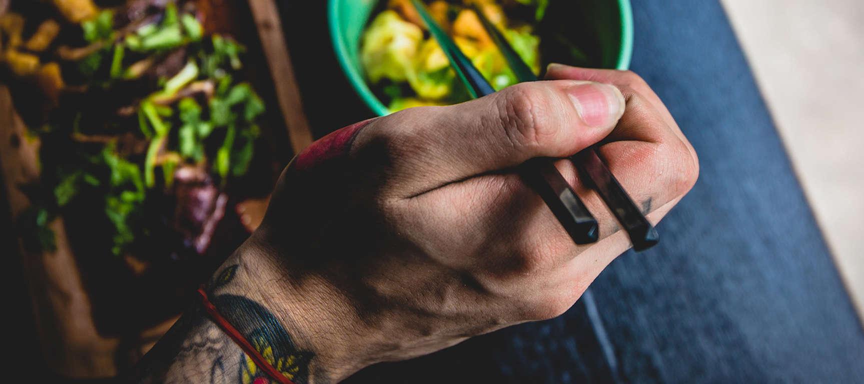 Eat Healthy Cafe Kauai - Vegan Cuisine